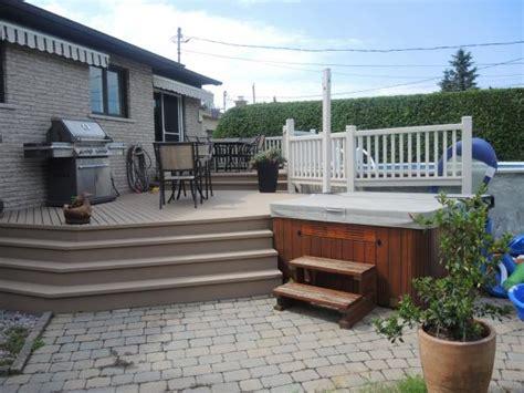 meilleure teinture pour patio nivrem patio bois traite teinture diverses id 233 es