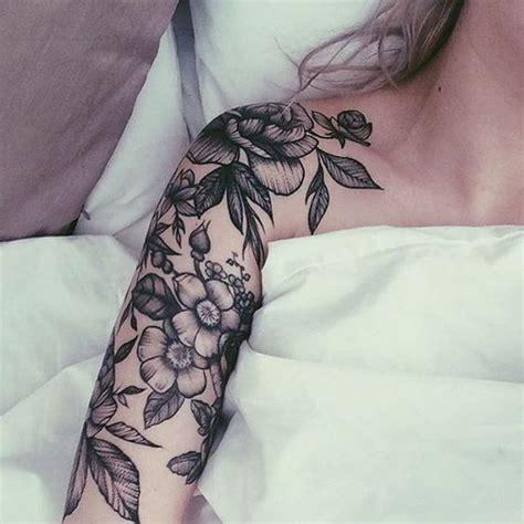 hot female tattoo designs 20 gorgeous flower designs flower