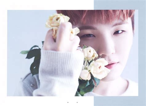 Seventeen 2nd Album Age seventeen 2nd album age white version scans woozi