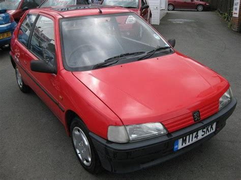 used peugeot 106 what are the best and worst countries to be a car