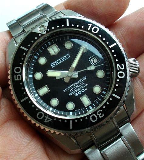 Seiko Prospex Sbdx013 Marine Master Pro Automatic Divers 1000m seiko prospex marinemaster pro sbdx001 available cult favorite diver ablogtowatch
