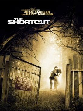 The Shortcut the shortcut