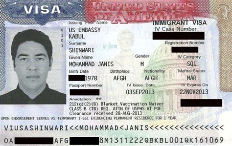 Applying For A Visa To America With A Criminal Record What To Do If You Get A Of A Visa To The Us The
