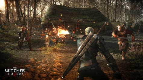 the witcher 3 wild hunt landscape a pile of the witcher 3 wild hunt screenshots and art for