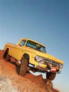 71 Dodge Power Wagon 131 0802 01 Z 1971 Dodge Power Wagon Front View Photo
