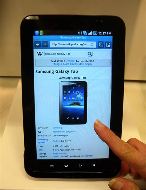 Samsung Galaxy Tab 2 Made In samsung in china the introduction of colour television writework