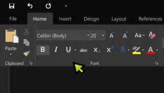 background themes in word microsoft office has a new black theme 22 point blog