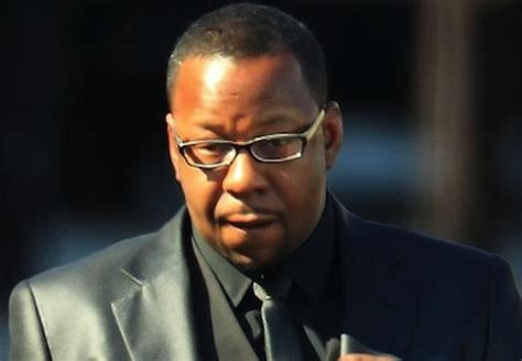 Bobby Brown Ordered Jailed Until He Pays 19k by Bobby Brown Spent 9 Hours Bars Then Release