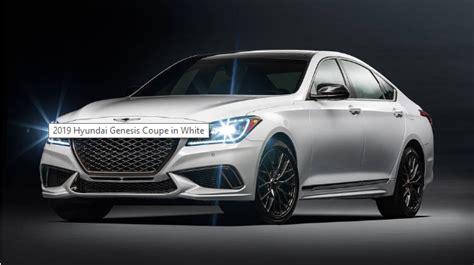 2020 Genesis Coupe by 2020 Hyundai Genesis Coupe New 2019 2020 Hyundai