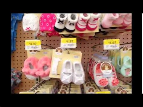 baby walmartcom showcasing baby clothes at walmart and incontinence pads