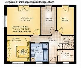 haus 80 qm bungalow 81 einfamilienhaus neubau massivbau stein auf stein