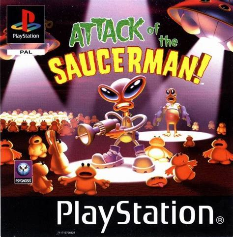 emuparadise illegal attack of the saucerman details launchbox games database