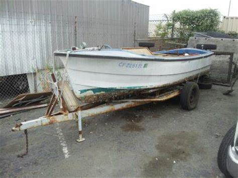 duffy style boats duffy boat trailer for sale