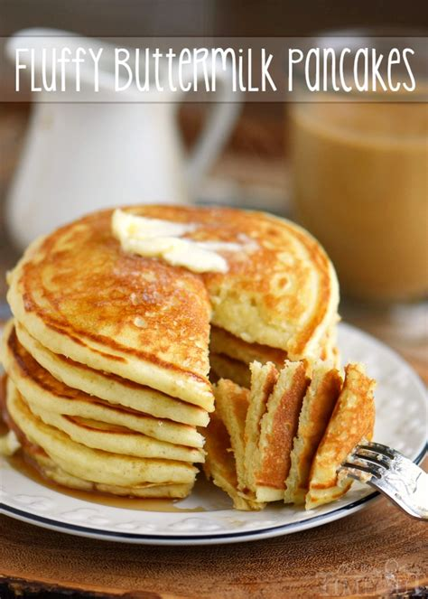 how to make best pancakes the best fluffy buttermilk pancakes on timeout