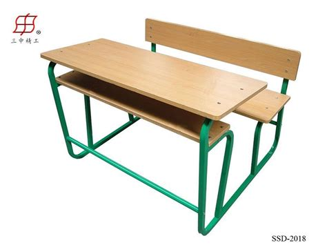student bench wooden school student desk double seater bench buy