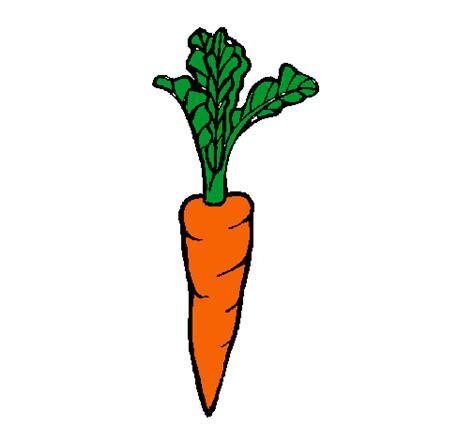 imagenes infantiles zanahoria zanahoria dibujo imagui