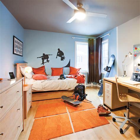 sport de chambre davaus chambre pour garcon sportif avec des id 233 es