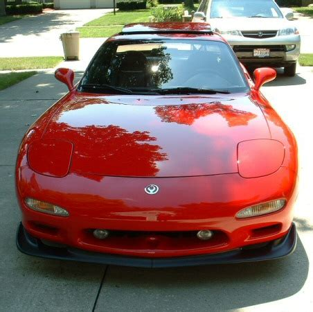 A Place Spoiler Best Place To Buy A 99 Front Lip Spoiler Rx7club