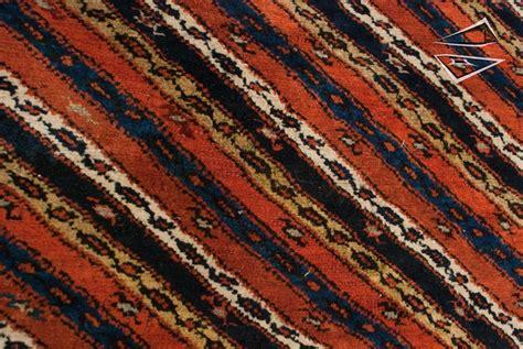 colorful rug runners colorful kurdish rug runner 4 x 14