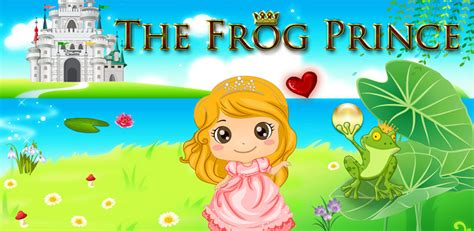 the frog prince a timeless tale timeless tales volume 9 books frog prince activepanda