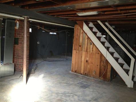 basement larsen home improvement