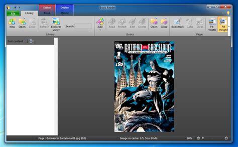 cbr reader android comics book reader descargar