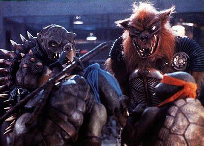 film ninja turtles 2 wouldn t it be awesome if ninja turtles 2 featured bebop
