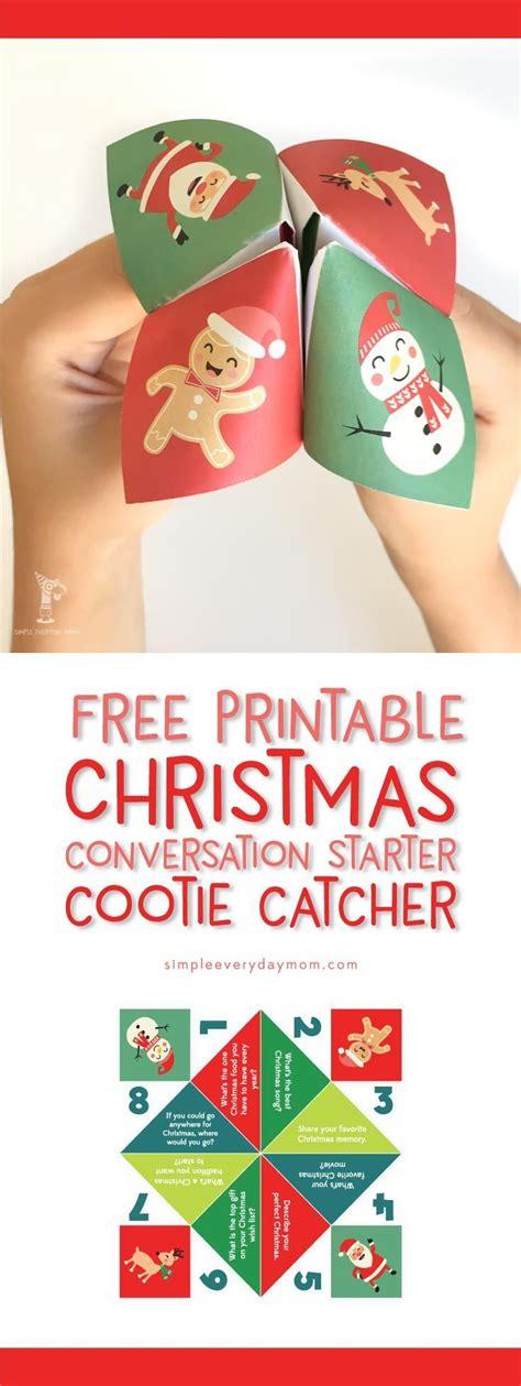 printable christmas fortune teller 2181 best christmas ideas images on pinterest christmas