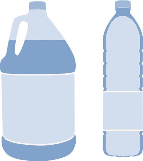 water bottle free vector download 3 377 free vector for