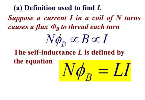 inductor definition ppt definition of inductance coil 28 images 16 answers what is the function of inductors and