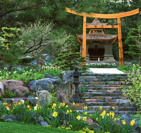 Japanese Garden Ideas For Landscaping 28 Japanese Garden Design Ideas To Style Up Your Backyard