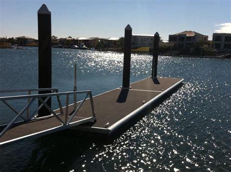 boat jetty fenders sanctuary cove queensland d fenders pontoon fender