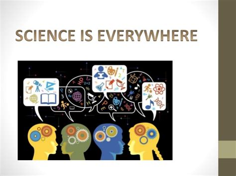 what is biography in science science in everyday life