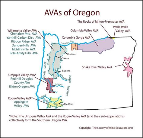map of oregon vineyards 1000 images about wine country of oregon on