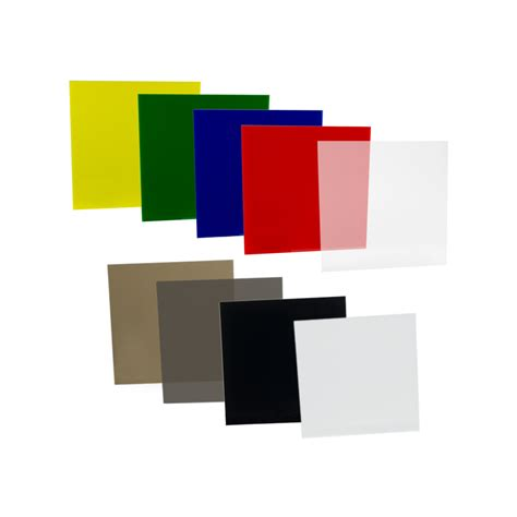 colored plastic sheets acrylic 125 quot tinted colored sheeting u s plastic corp