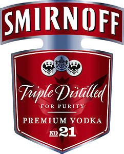 Vodka Label Template New Smirnoff Vodka Bottle Red Label Airbrush Stencil Template Step By Step Paint Ebay