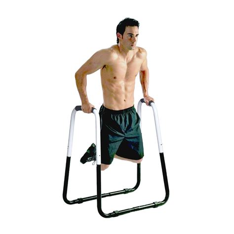 Small A Frame Homes amazon com ultimate body press dip bar fitness station