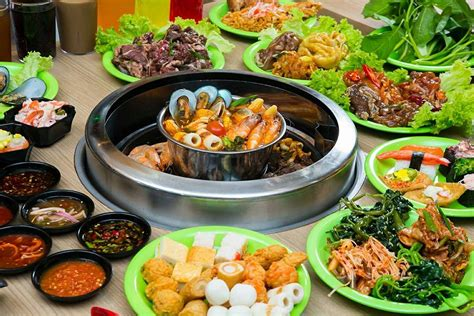 Seoul Garden by Seoul Garden Malaysia Picture And Images