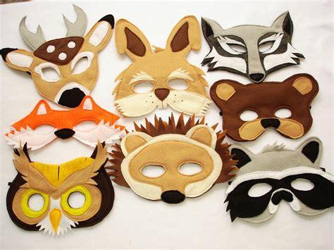 ideas  felt mask  pinterest masks kids animal mask templates  owl mask