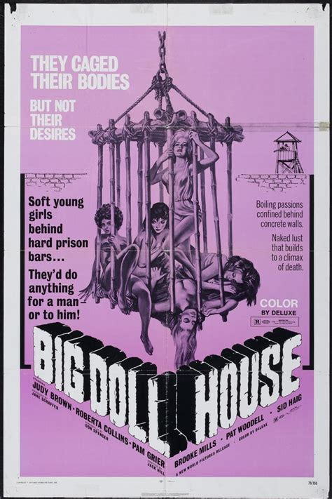 The Big Doll House 1971 Filmaffinity