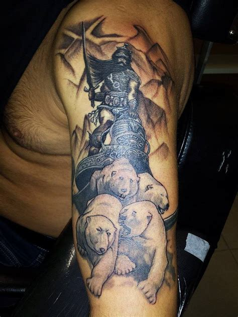 london tattoo company ivan t portfolio north london tattoo