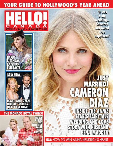canadian celebrity magazines 40 best images about hello canada issues on pinterest