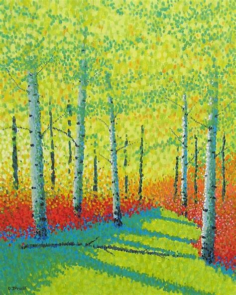 Visual Landscape Definition 86 Best Pointillism Images On Visual Arts