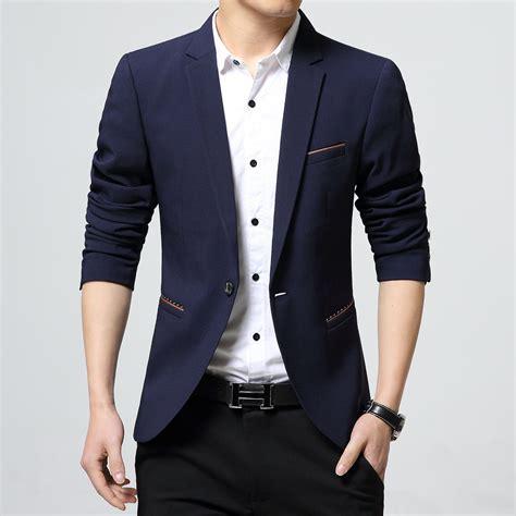 Latest Coat Design Wedding Dress For Men Casual Blazer