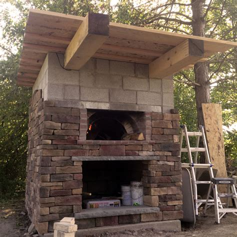 Outdoors Kitchens Designs by Outdoor Kitchens Amp Pizza Ovens North Greece Landscape In