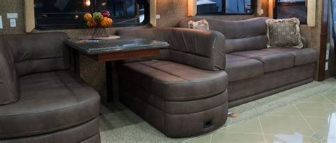 rv upholstery replacement rv sofa replacement rest easy sofa couch lounger bed from