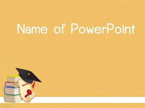education powerpoint template 19 1 แจก powerpoint