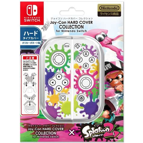 Jual Nintendo Switch Mario Pouch Green a wave of splatoon 2 accessories on the way for the