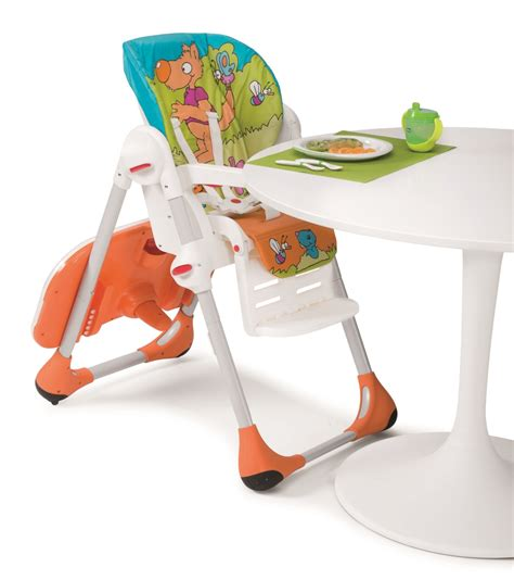 Chicco Polly 2 In 1 Wood Friends chicco kinderhochstuhl polly 2 in 1 2016 wood friends