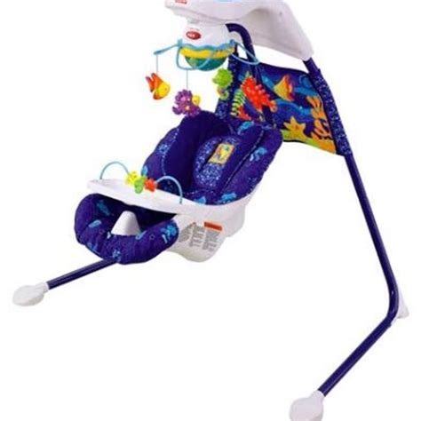 aquarium cradle swing fisher price fisher price aquarium baby swing chair 1000 aquarium ideas